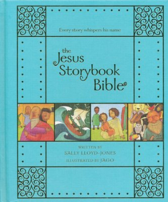 Buy your copy of The Jesus Storybook Bible: Every Story Whispers His Name, Special Edition in the Bible Gateway Store where you'll enjoy low prices every day