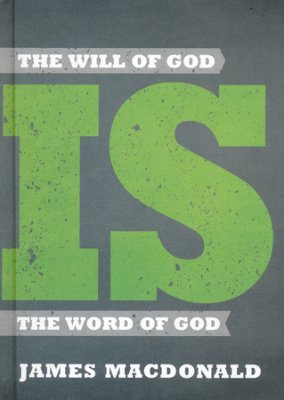 Buy your copy of The Will of God is the Word of God in the Bible Gateway Store where you'll enjoy low prices every day
