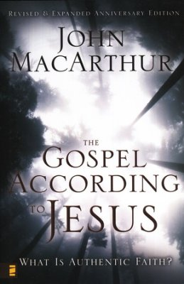 Buy your copy of The Gospel According to Jesus in the Bible Gateway Store where you'll enjoy low prices every day