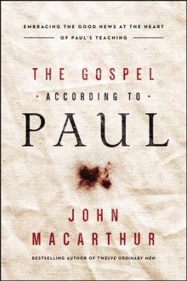Buy your copy of The Gospel According to Paul in the Bible Gateway Store where you'll enjoy low prices every day