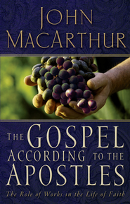 Buy your copy of The Gospel According to the Apostles in the Bible Gateway Store where you'll enjoy low prices every day