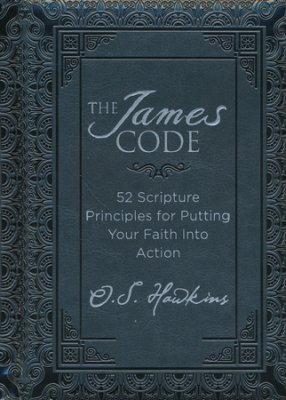 Buy your copy of The James Code: 52 Scripture Principles for Putting Your Faith into Action in the Bible Gateway Store where you'll enjoy low prices every day