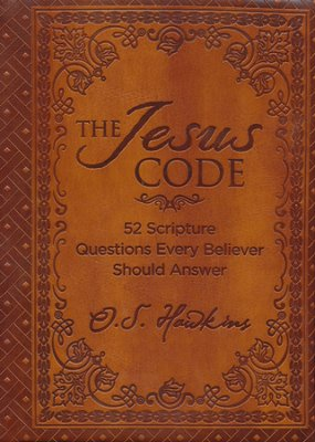 Buy your copy of The Jesus Code: 52 Scripture Questions Every Believer Should Answer in the Bible Gateway Store where you'll enjoy low prices every day