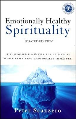 Buy your copy of Emotionally Healthy Spirituality, Updated Edition in the Bible Gateway Store where you'll enjoy low prices every day