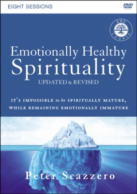 Buy your copy of Emotionally Healthy Spirituality Course, Updated DVD in the Bible Gateway Store where you'll enjoy low prices every day