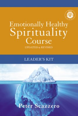 Buy your copy of Emotionally Healthy Spirituality Course, Leader's Kit in the Bible Gateway Store where you'll enjoy low prices every day