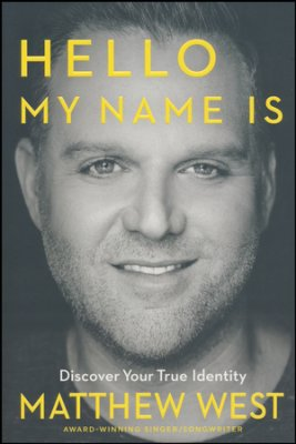 Buy your copy of Hello, My Name Is in the Bible Gateway Store where you'll enjoy low prices every day