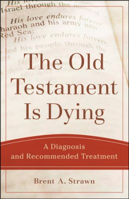 Buy your copy of The Old Testament Is Dying in the Bible Gateway Store where you'll enjoy low prices every day
