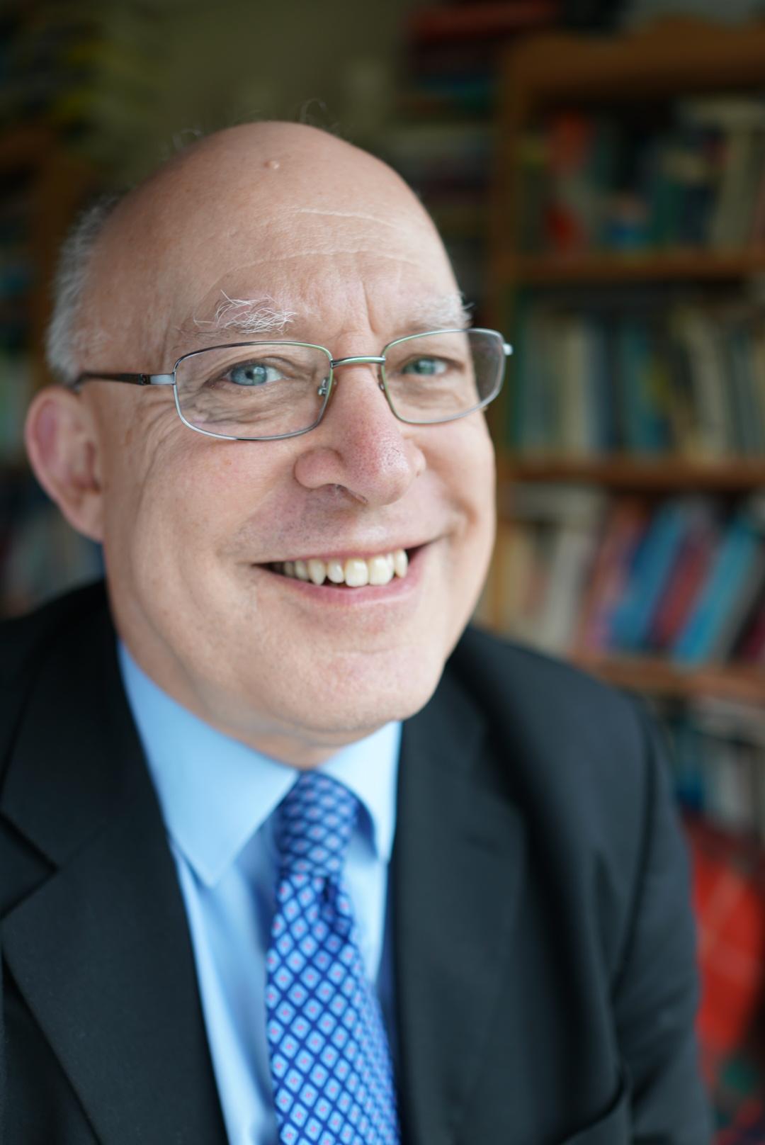 Martin H. Manser