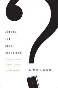 Buy your copy of Asking the Right Questions in the Bible Gateway Store where you'll enjoy low prices every day