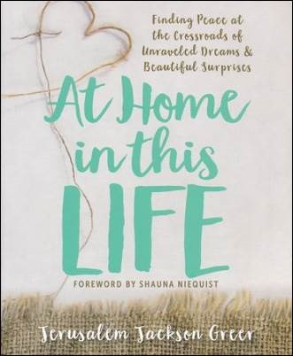 Buy your copy of At Home in this Life in the Bible Gateway Store where you'll enjoy low prices every day
