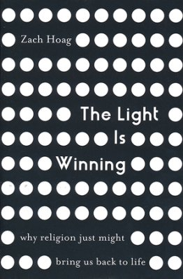 Buy your copy of The Light is Winning in the Bible Gateway Store where you'll enjoy low prices every day