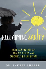 Buy your copy of Reclaiming Sanity in the Bible Gateway Store where you'll enjoy low prices every day