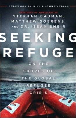 Buy your copy of Seeking Refuge: On the Shores of the Global Refugee Crisis in the Bible Gateway Store where you'll enjoy low prices every day