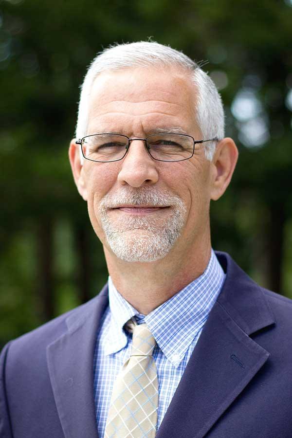 K. Scott Oliphint