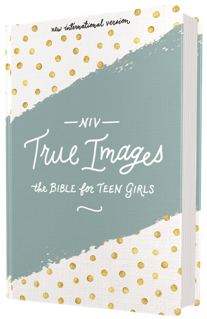 Buy your copy of the NIV True Images Bible: The Bible for Teen Girls in the Bible Gateway Store where you'll enjoy low prices every day