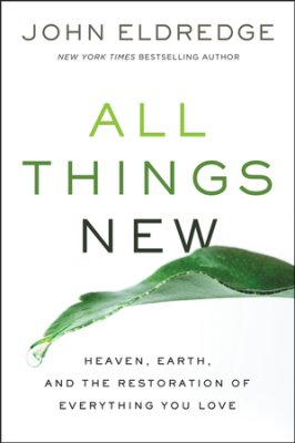 Buy your copy of All Things New in the Bible Gateway Store where you'll enjoy low prices every day