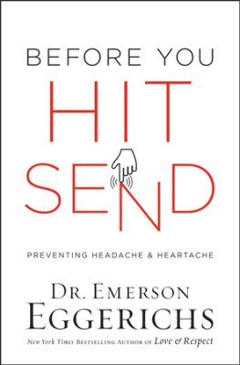 Buy your copy of Before You Hit Send in the Bible Gateway Store where you'll enjoy low prices every day