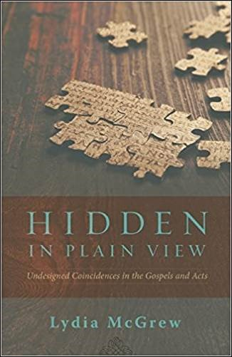Buy your copy of Hidden in Plain View in the Bible Gateway Store where you'll enjoy low prices every day