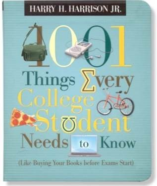 Buy your copy of 1,001 Things Every College Student Needs to Know in the Bible Gateway Store where you'll enjoy low prices every day