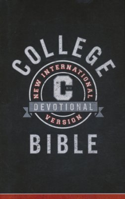 Buy your copy of the NIV College Devotional Bible in the Bible Gateway Store where you'll enjoy low prices every day