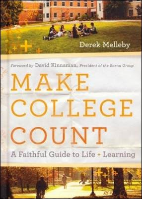 Buy your copy of Make College Count: A Faithful Guide to Life and Learning in the Bible Gateway Store where you'll enjoy low prices every day