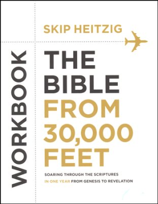 Buy your copy of The Bible from 30,000 Feet Bible Study Workbook in the Bible Gateway Store where you'll enjoy low prices every day