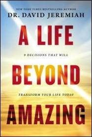 Buy your copy of A Life Beyond Amazing in the Bible Gateway Store where you'll enjoy low prices every day