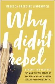 Buy your copy of Why I Didn't Rebel in the Bible Gateway Store where you'll enjoy low prices every day