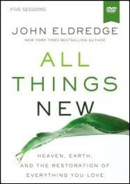 Buy your copy of All Things New: A DVD Study - A Revolutionary Look at Heaven and the Coming Kingdom in the Bible Gateway Store where you'll enjoy low prices every day