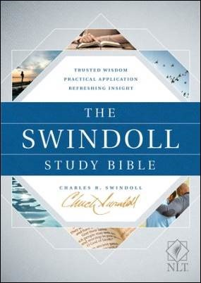 Buy your copy of The NLT Swindoll Study Bible in the Bible Gateway Store where you'll enjoy low prices every day