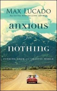 Buy your copy of Anxious for Nothing Audio Book on CD in the Bible Gateway Store where you'll enjoy low prices every day