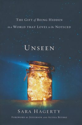 Buy your copy of Unseen in the Bible Gateway Store where you'll enjoy low prices every day