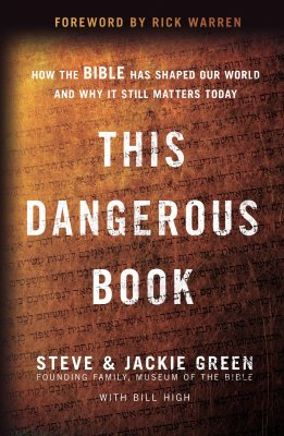 Buy your copy of This Dangerous Book in the Bible Gateway Store where you'll enjoy low prices every day