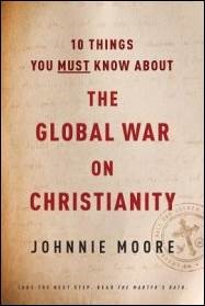 Buy your copy of The Ten Things you Need to Know about the Global War on Christianity in the Bible Gateway Store where you'll enjoy low prices every day