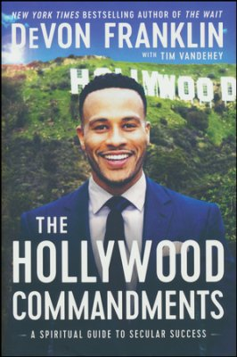 Buy your copy of The Hollywood Commandments in the Bible Gateway Store where you'll enjoy low prices every day