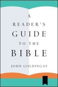 A Tour Through the Bible: An Interview with John Goldingay