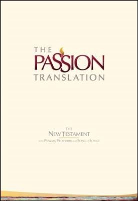 The Passion Translation Bible