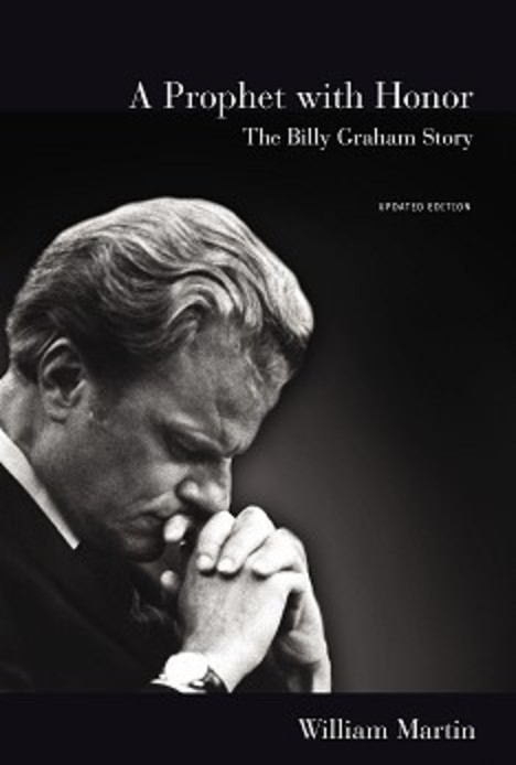 Buy your copy of A Prophet with Honor: The Billy Graham Story, Updated Edition in the Bible Gateway Store where you'll enjoy low prices every day