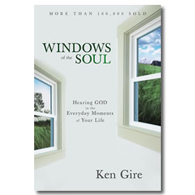 Buy your copy of Windows of the Soul in the Bible Gateway Store where you'll enjoy low prices every day