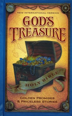 Buy your copy of the NIV God's Treasure Holy Bible in the Bible Gateway Store where you'll enjoy low prices every day