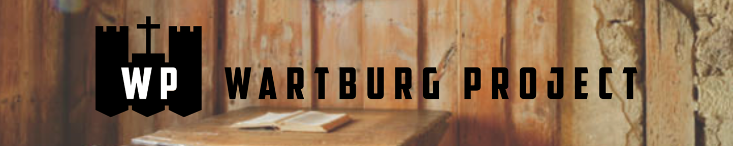 The Wartburg Project website