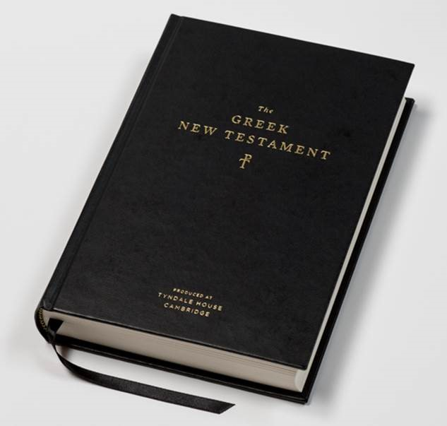 Buy your copy of The Greek New Testament, Cambridge Edition, hardcover in the Bible Gateway Store where you'll enjoy low prices every day
