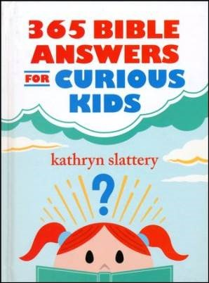 Buy your copy of 365 Bible Answers for Curious Kids in the Bible Gateway Store where you'll enjoy low prices every day