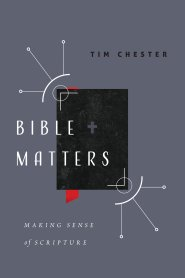 Buy your copy of Bible Matters in the Bible Gateway Store where you'll enjoy low prices every day