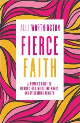 Buy your copy of Fierce Faith in the Bible Gateway Store where you'll enjoy low prices every day
