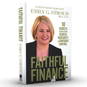 Buy your copy of Faithful Finance in the Bible Gateway Store where you'll enjoy low prices every day