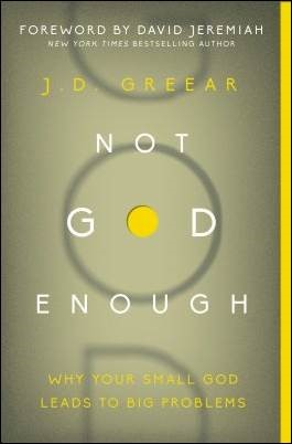 Buy your copy of Not God Enough in the Bible Gateway Store where you'll enjoy low prices every day
