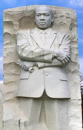 Dr. Martin Luther King Jr. memorial, Washington, DC