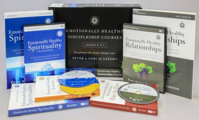 Buy Emotionally Healthy Discipleship Courses in the Bible Gateway Store where you'll enjoy low prices every day